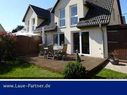 Suchen weitere Objekte : z.B. Doppelhaushälfte zum Neubauen oder EFH