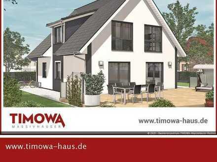 *** Neubauprojekt - Wohnen umgeben von Feldern, Weiden und Wäldern ***