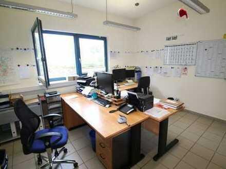 Praktische Büroflächen im Zentrum von Hörstel-Riesenbeck