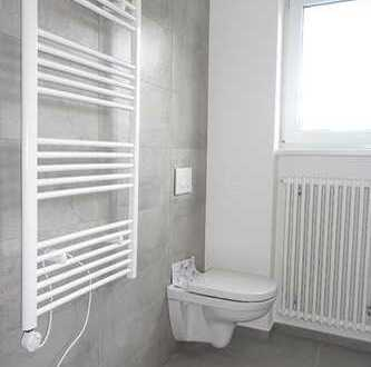 *** Erstbezug nach umfangreicher Modernisierung mit Wohnküche in Obertshausen (Hausen) ***