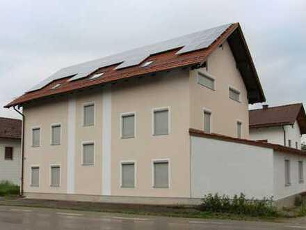 Attraktive 93 qm große 3-Zimmer-Wohnung zur Miete in Winhöring