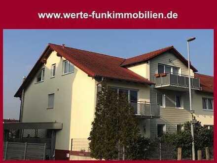 Erstklassiger Wohnkomfort in exklusiver Wohnlage! Attraktive 4-Zimmerwohnung in Groß-Gerau auf Esch
