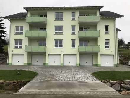 Schöne 4-Zimmer-Wohnung im Erdgeschoss