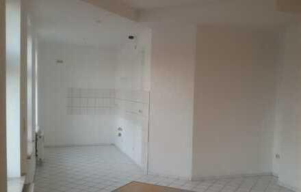 Wohnzimmer / Küche offen gestaltet !