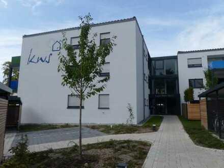 Moderne 3-Zimmer-Neubauwohnung in Soest zu vermieten