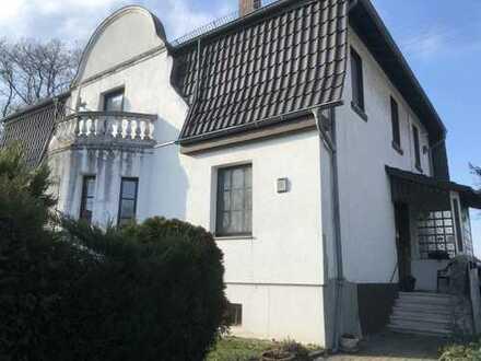 3 ZKB Wohnung in Bildstock mit Balkon