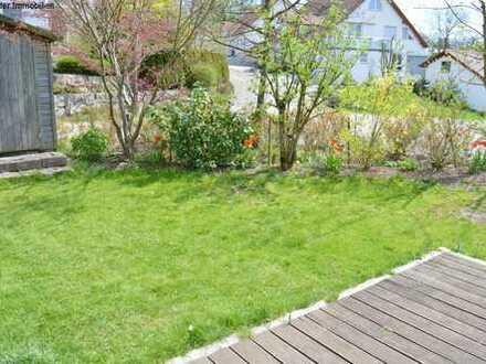 Nachhaltiges Traum - Haus mit Garten in ruhiger Lage