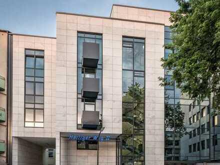 Bürofläche/Praxisräume in Dortmund-Mitte