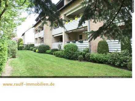 Geräumige 2-Zimmer-Wohnung mit großem Balkon für renditeorientierte Kapitalanleger
