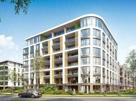 Extraklasse Penthouse-Wohnung in perfekter Lage!