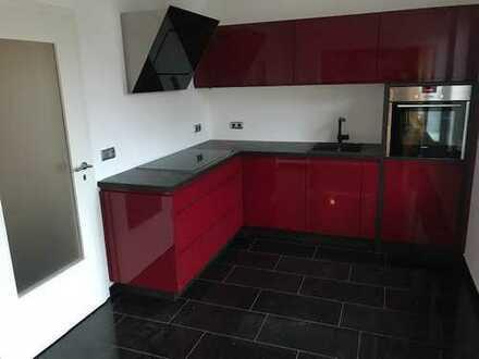 120 qm Modernisierte 4-Zimmer-Wohnung mit Einbauküche in Grimma