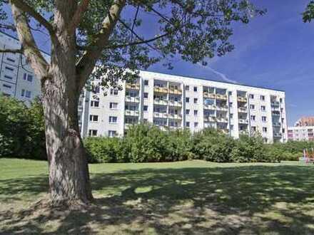 3-Zimmer-Wohnung in Rostock-Groß-Klein