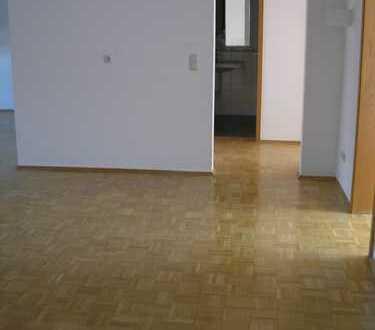 3-Zimmer-Wohnung mit Westbalkon, zentral in Langen