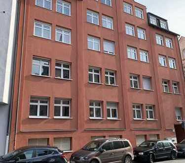 Für Eigennutzer oder Kapitalanleger! Schöne 3-Zimmer-Wohnung im begehrten Nürnberger Johannis!
