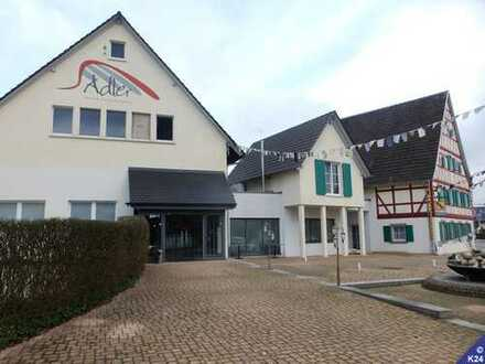 HoGi ® PROVISIONSFREI - Ottersweier Adler - Eventerfahrene/r Vollblutgastronom/in gesucht
