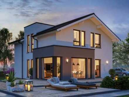 Ihr Eigenheim von LivingHaus***Jetzt Baukindergeld als Eigenkapital nutzen***