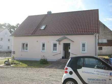 Neuwertiges Einfamilienhaus zu vermieten