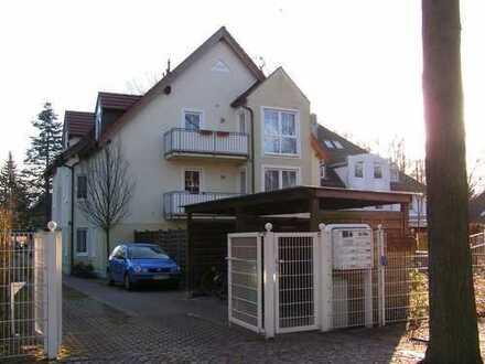 KW, OT Neue Mühle - Schönste DG Maisonette-Wohnung mit Seeblick