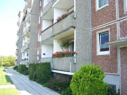 2,5-Zimmer-Wohnung in Bergen Rotensee