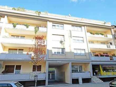 Ansprechende, ca. 76 m² große 3-Zimmer-Eigentumswohnung