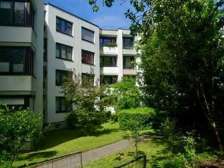 """Sonnige Traumwohnung mit Top-Austattung * 2 Balkone, 2 Bäder, Parkhaus ..."""""""