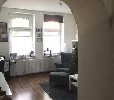 Attraktive 2-Zimmer-Wohnung in Bochum