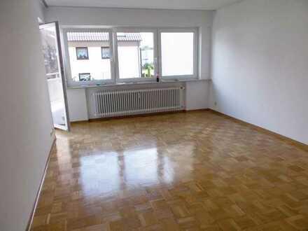 Renovierte, helle 3 Zimmerwohnung in gefragter, ruhiger Wohnlage AN PAAR