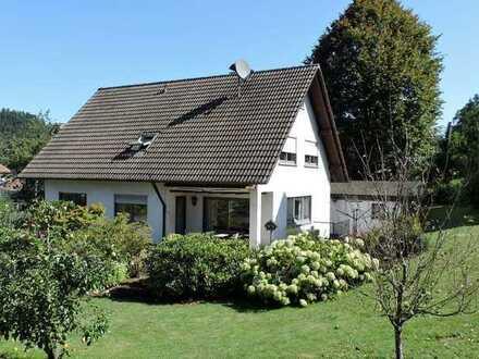 Einfamilienhaus in sehr guter Wohnlage / 360° Rundgang