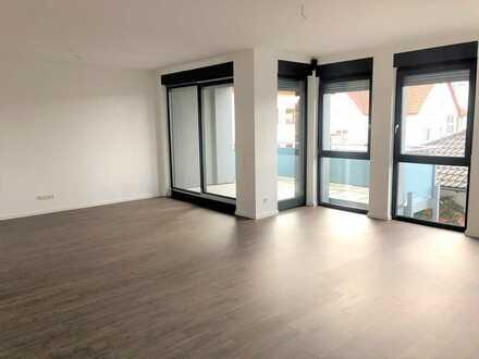 Modernes 4 Zimmer Loft mit Ost und Westbalkon