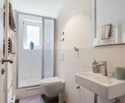 Sanierte 2-Zimmer-Wohnung in Göppingen