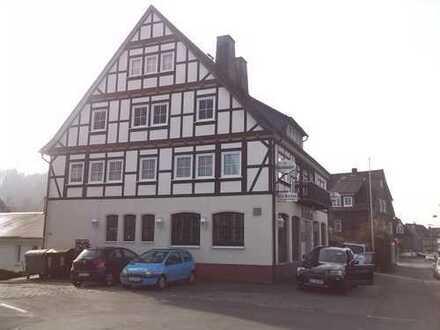 Geräumige 3 ZKB Whg im Herzen von Kreuztal Ortsteil Ferndorf