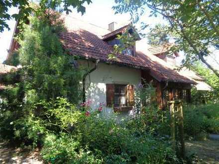 Zweifamilienhaus in Bernhardswald! Für Eigennutzer und Kapitalanleger!