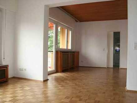 Renovierte 3 1/2 Zimmerwohnung in guter Lage