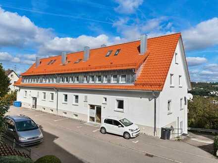 Wohnen mit Aussicht in Sigmaringen