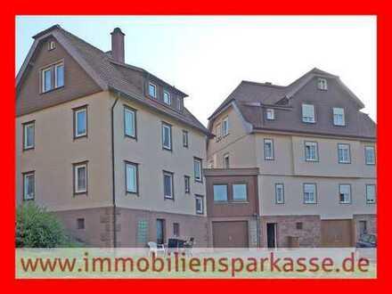 Zwei Häuser - als Kapitalanlage!