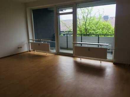 EINZIEHEN & WOHLFÜHLEN! 📦 Tolle 2-Zimmer Wohnung mit Balkon und Tageslichtbad 🛀