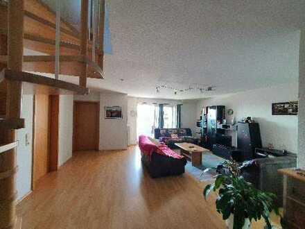 Geräumige 3,5 (4) Zimmer Eigentumswohnung in Zimmern ob Rottweil