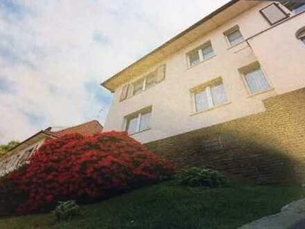 Wunderschöne 5- Zimmer Maisonettenwohnung in Wuppertal nähe Barmer-Anlage
