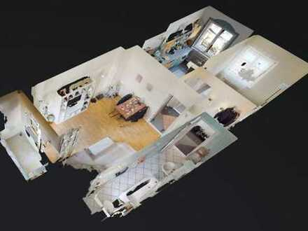 Möblierte bezugsfreie 1,5-Zimmer ETW in Britz
