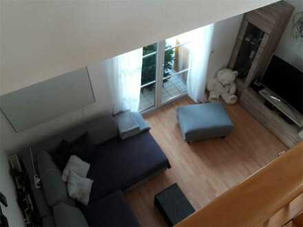 4,5 Zimmer Maisonette Wohnung mit Esprit