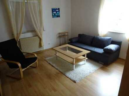 Schöne vollmöblierte zwei Zimmer Wohnung in Aschaffenburg (Kreis), Mainaschaff PROFISIONSFREI