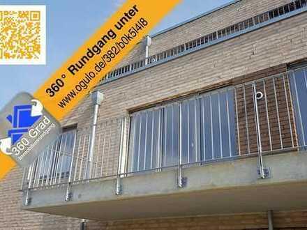 Für Anleger: Helle, individuell geschnittene Wohnung im Obergeschoss!