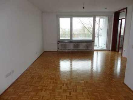 D´dorf - Niederkassel - Schöne 1,5-Zimmer-Wohnung mit Balkon