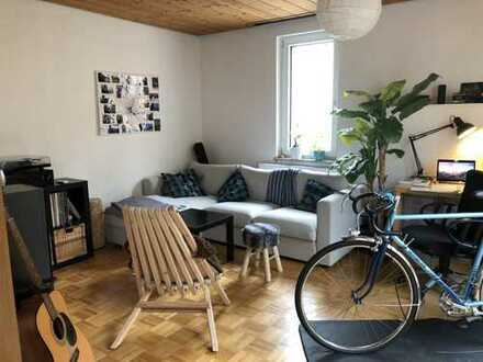 810 €, 62 m², 2,5 Zimmer