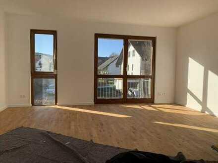 Lichtdurchflutete 2-Zimmer-Eigentumswohnung in Pfaffenhofen zu verkaufen!