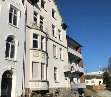 Nach Renovierung 5 Zimmer & Gartennutzung Uellendahl