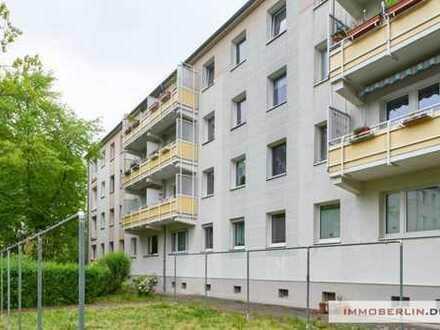 IMMOBERLIN: Frisch renovierte Wohnung in attraktiver Infrastruktur