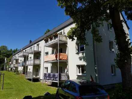 GEMÜTLICHE :) 2-Zimmer-Wohnung mit Balkon!!!