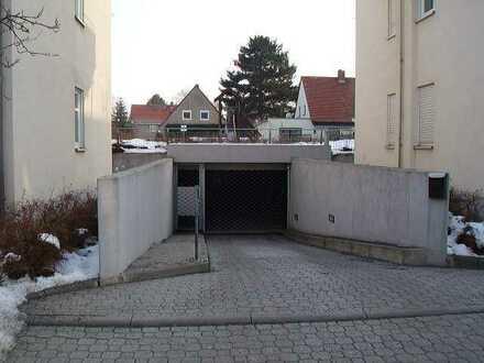 Kleinzschachwitz, Tiefgaragenstellplatz