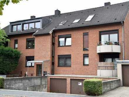 Großzügige Maisonette-Wohnung mit Sonnen-Dachloggia... Müngersdorf